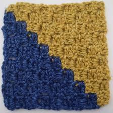 Square Crochet Pattern Awesome Inspiration