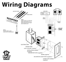 modern 70 volt speaker wiring diagram festooning everything you for 70 volt speaker transformer wiring diagram at 70 Volt Speaker Wiring Diagram