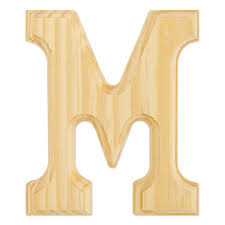 wooden letter at best in india