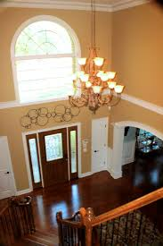 foyer chandelier lighting traditional staircase entryway images design ideas inexpensive foyer chandelier ideas