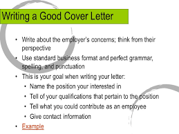 8 writing cover letter phrases to use