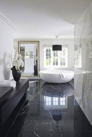 Perfect Luxury Modern Bathrooms Black And White Bathroom Design See To Innovation Ideas
