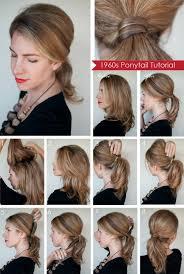Excellente Coiffure Femme Cheveux Mi Long Facile Des Coupes