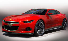 2016 Chevrolet Camaro: 25 Cars Worth Waiting For 2014–2017 ...
