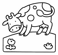 Disegni Da Colorare 45 Animali Scaricare E Stampare Gratis