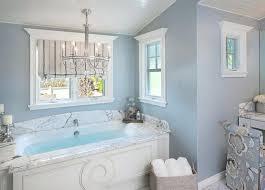 paint colors for carrara marble bathroom bathroom elegant blue bathroom chandelier is from company paint color