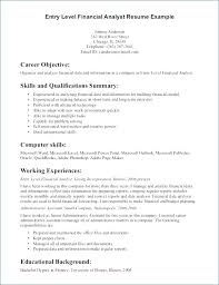Career Objective Examples For Resume Kantosanpo Com