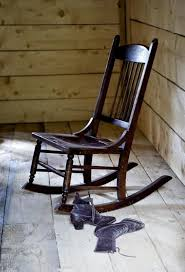 vintage wooden rocking chair inspirational 27 best la s sewing rocker images on of 20