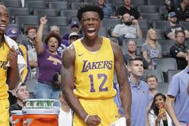 Lakers Depth Chart Lakers Rumors Devontae Cacok Signed On Two Year Two Way