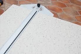 how to cut laminate countertop measuring the countertop