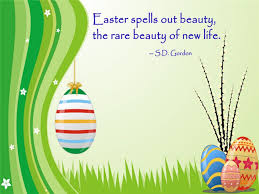 Quotes About Easter Fascinating 48 Best Quotes For Easter Sunday 4815 Leawo Tutorial Center