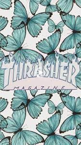 Thrasher Laptop Wallpaper