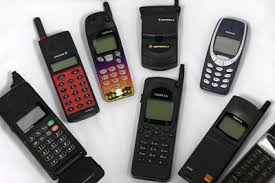 When Was The Cell Phone Invented Mobile Phone History