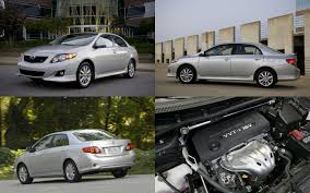 2009 Toyota Corolla XRS Pictures, Mods, Upgrades, Wallpaper ...