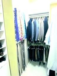 tie organizers for closet tie racks for closets tie hanger target tie rack closet marisablairme over