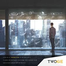 twogie linkedin might just make the difference in your c level job hunt goo gl hdi3lx sign up at twogie com to widen your executive career opportunities
