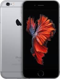 myydään iphone 6s 128