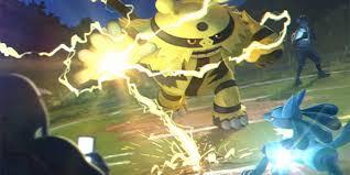 Как проводить <b>бои</b> между игроками в <b>Pokemon</b> GO