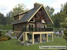 House On Stilts Floor Plans  WoxlicomHouse Plans On Stilts