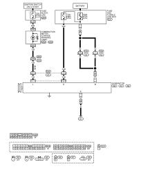 repair guides charging system alternator autozone com alternator circuit diagram 3 3l engine 2004 shown