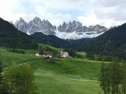 Dolomite Mountains, Italy. May 2015   Mountains, Travel, Landmarks