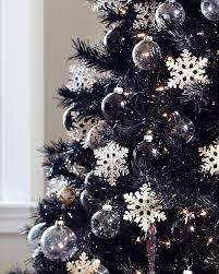 ... | Shop All Black Christmas Trees