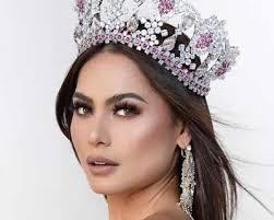 Debido a que la transmisión de miss universo 2021 iniciará a las 6:30 de la tarde y finalizará hacia las 10:30 de la noche a través de azteca uno, será hasta este momento en que el programa. Miss World Mexico News