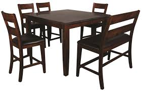 Kitchen Furniture Melbourne Melbourne 6 Piece Pub Set With Blue Stone Top Morris Home Pub