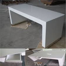Image Vintage Glass Factory Supply Modern Acrylic Solid Surface Office Desk Artificial Marble Stone Executive Office Table Set Acrylic Solid Surface Marble Stone Office Wayfair Factory Supply Modern Acrylic Solid Surface Office Desk Artificial
