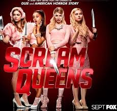 On instagram, star emma roberts revealed the series will debut september 22nd on fox. Charisma Carpenter Joins Scream Queens As The Mom Of Ariana Grande S Character Glambergirlblog