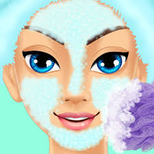 wedding day makeover makeup dressup game help your get ready barbie makeup challenge
