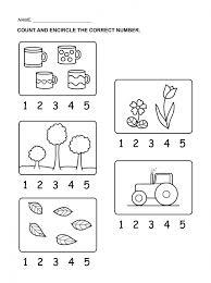 Kids. kindergarten review worksheets: Kindergarten English ...