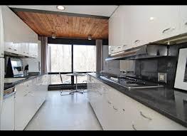 White Gloss Kitchen Designs Kitchen Remodeling Elegant Galley Kitchen Designs White Gloss