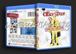 office space cover. Office Space Blu-ray Cover Office Space -