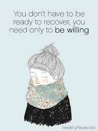 Inspirational Quotes For Addicts Custom Quotes On Addiction Addiction Recovery HealthyPlace