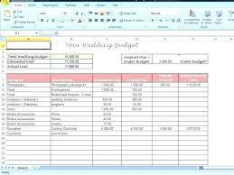 Excel Budget Spreadsheet Templates Budget Sheet Template Biweekly