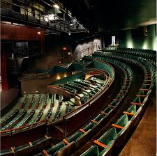 San Diego State Open Air Theatre Seating Chart Rentals Hammer Theatre Center