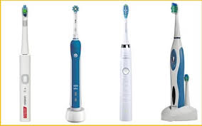 Sonicare Toothbrush Comparison Chart The Best Electric Toothbrushes 2019 Tried And Tested