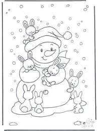 Small Picture Winter Coloring Pages Print Winter Pictures to Color at