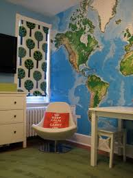 Kids Bedroom Wall Murals Fascinating Boy's Rooms Boys Room Roman Shade Ikea Tirup Toys R Us World Mural
