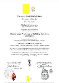 Fake Diploma Template Free Free Fake Degree Template Naomijorge Co
