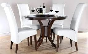 white round dining table set luxury white round dining table set for 4 white dining table