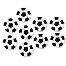 Mini Soccer Ball Decorations Beauteous Soccer Ball Ornaments Tigers Ornament Soccer Ball Tree Ornaments