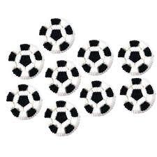 Mini Soccer Ball Decorations Beauteous Soccer Ball Ornaments Tigers Ornament Soccer Ball Tree Ornaments