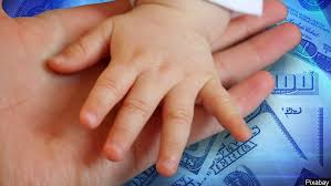 Arkansas Child Support Chart 2018 Program To Help Parents Behind On Child Support Payments Get