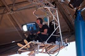 lighting technician. Lighting Technician Stage Spotlight