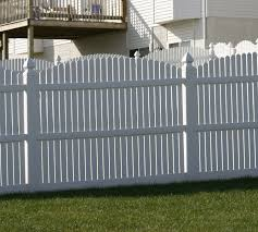 Picket Fence The American Fence Company