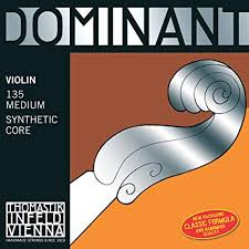 Thomastik-Infeld Dominant Violin Strings Set 1/2 Size ... - Amazon.com