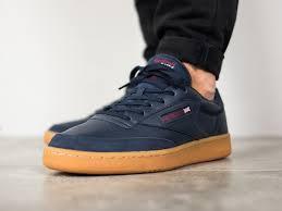 reebok club c 85. men\u0027s shoes sneakers reebok club c 85 tdg bd4442