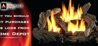 living room best gas fireplace logs home depot why you should not purchase gas logs